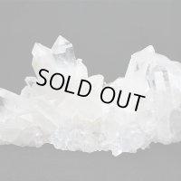 アーカンソー産 水晶 クラスター ◆2730グラム