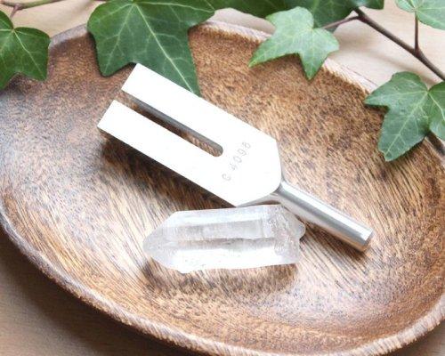 他の写真3: 送料無料【特価】 クリスタルチューナー 天然水晶クリスタル付