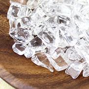 さざれ 水晶 チップ 浄化